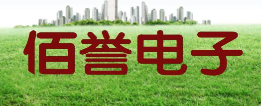 浙江嵊州佰誉电子有限公司