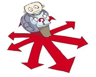 职业规划一般从哪几个方面来说?